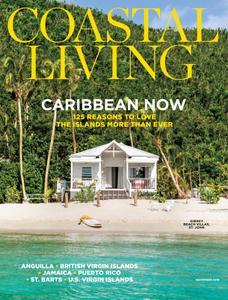 Coastal Living - November 2018