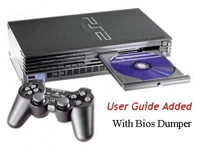 Playstation2 Emulator (Repost) With User Guide and Bios Dumper