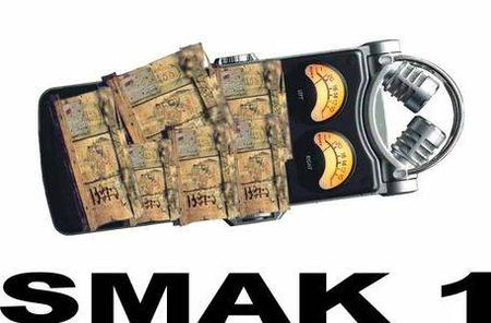 Music from exYu Smak 1