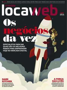 Revista Locaweb – julho 2021