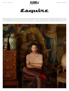 Esquire UK - July 2019