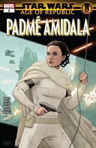 Star Wars-Age of Republic-Padme Amidala 001 2019 Digital Kileko