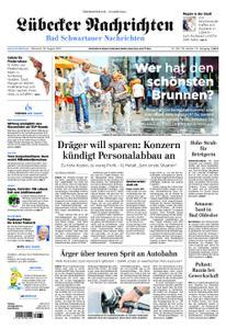 Lübecker Nachrichten Bad Schwartau - 28. August 2019