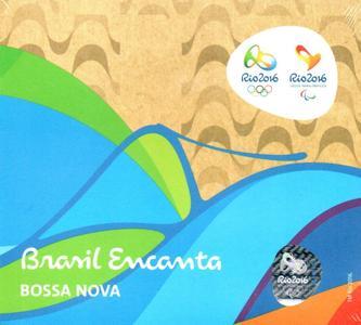 VA - Brasil Encanta: Bossa Nova (2016) {Som Livre}