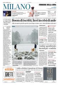 Corriere della Sera Milano – 02 febbraio 2019