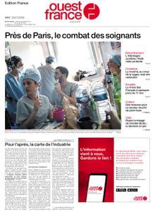 Ouest-France Édition France – 07 mai 2020