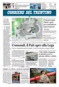 Corriere del Trentino – 27 dicembre 2019