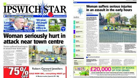 Ipswich Star – November 05, 2018