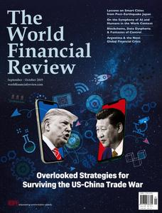 The World Financial Review - September - October 2019