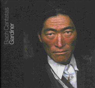 J.S.Bach - Cantatas, Vol. 9 - J.E.Gardiner