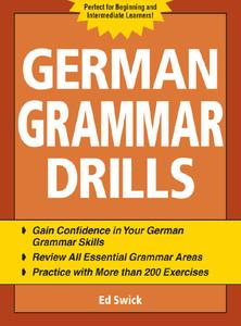 German Grammar Drills (repost)