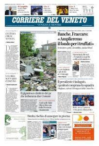 Corriere del Veneto Venezia e Mestre - 8 Luglio 2018