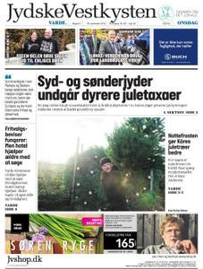 JydskeVestkysten Varde – 28. november 2018