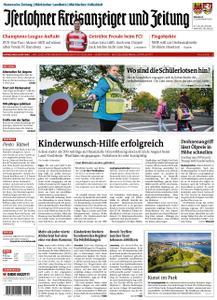 Iserlohner Kreisanzeiger – 17. September 2019