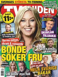 TV-guiden – 19 September 2019