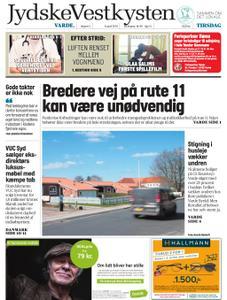 JydskeVestkysten Varde – 09. april 2019