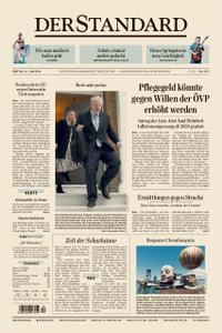 Der Standard – 14. Juni 2019