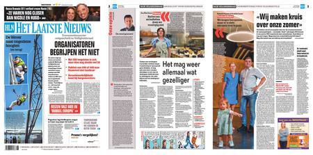 Het Laatste Nieuws Westhoek – 25 juni 2020