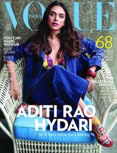 Vogue India - May 2018