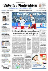 Lübecker Nachrichten Ostholstein Süd - 06. November 2018