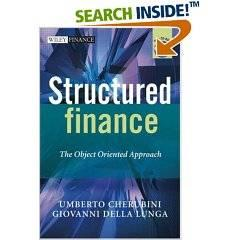 Structured Finance: The Object Oriented Approach