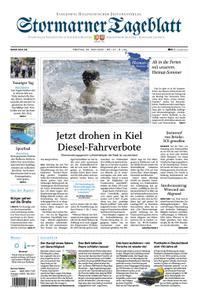 Stormarner Tageblatt - 26. Juni 2020