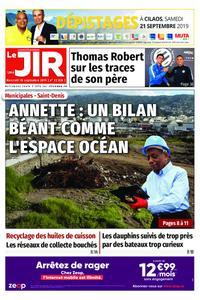 Journal de l'île de la Réunion - 18 septembre 2019