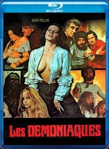 The Demoniacs (1974) Les démoniaques
