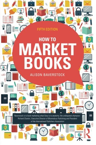 How to Market Books, 5th Edition