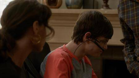 Speechless S02E13