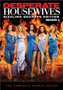 Desperate Housewives season 4 completed
