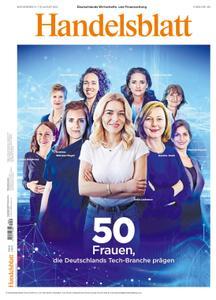 Handelsblatt - 06 August 2021