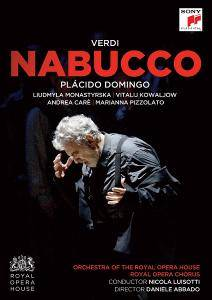 Nicola Luisotti, Orchestra of the Royal Opera House - Verdi: Nabucco (2015) [BDRip]