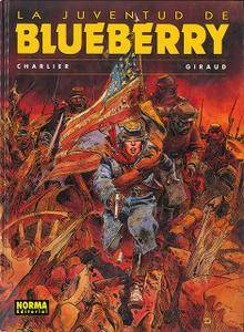 Blueberry (Tomo 30): La Juventud de Blueberry