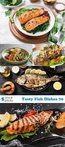 Photos - Tasty Fish Dishes 70