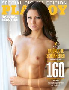 Playboy Special Edition May 2016 - Natural Beauties