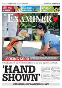 The Examiner - January 19, 2018