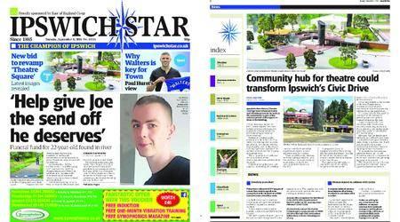 Ipswich Star – September 04, 2018