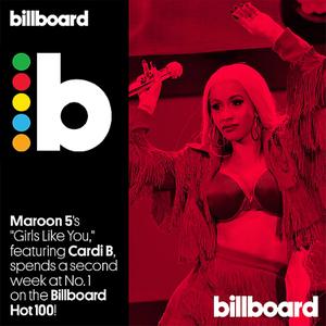 VA - Billboard Hot 100 Singles Chart, 20 October (2018)