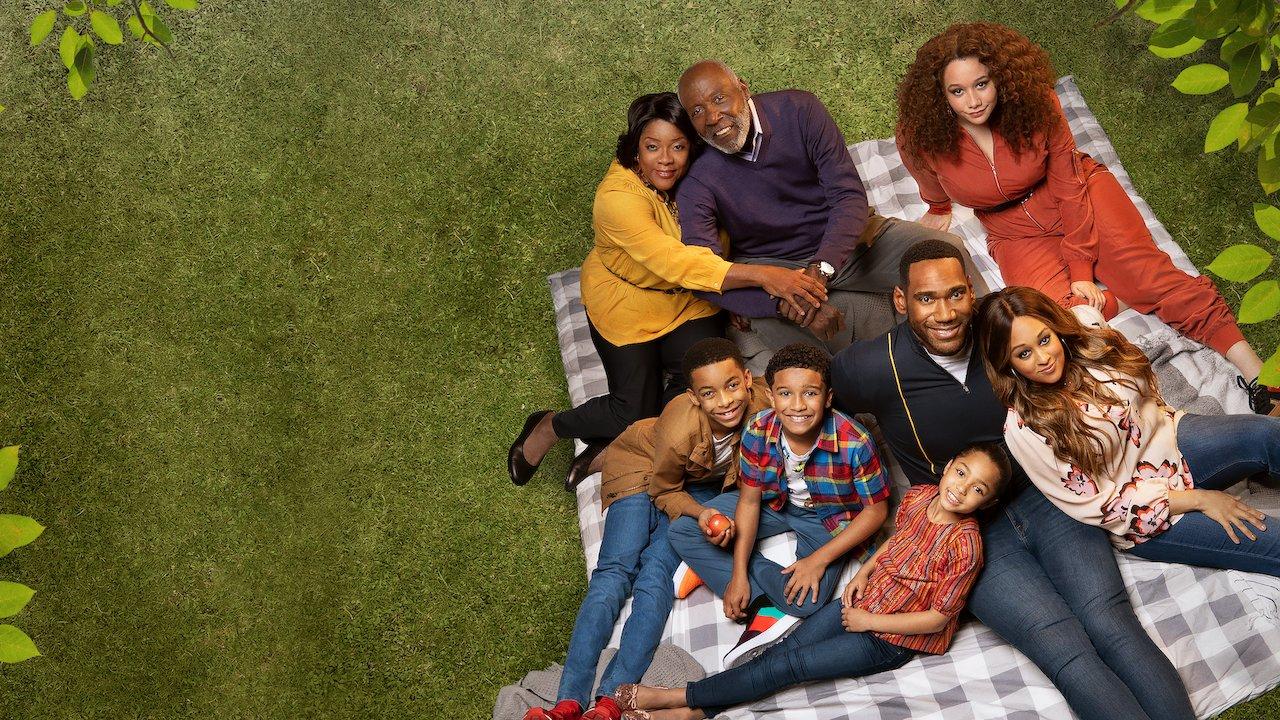 Family Reunion (2019) Season 1