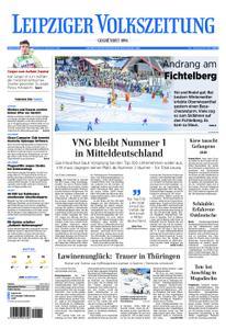 Leipziger Volkszeitung – 30. Dezember 2019