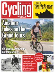 Cycling Weekly - October 19, 2017