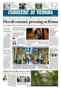 Corriere di Verona – 05 dicembre 2020