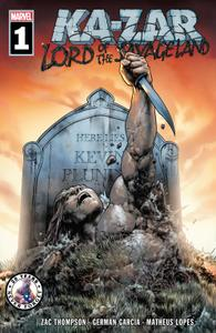 Ka-Zar - Lord of the Savage Land 01 (of 05) (2021) (Digital)