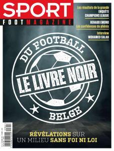 Sport Foot Magazine - 17 Octobre 2018
