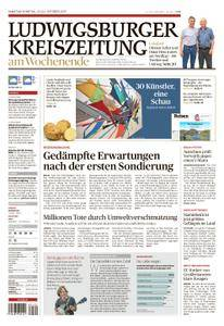Ludwigsburger Kreiszeitung - 21. Oktober 2017