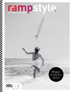 Ramp Style German Edition - Winter 2019