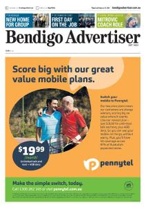 Bendigo Advertiser - February 7, 2019