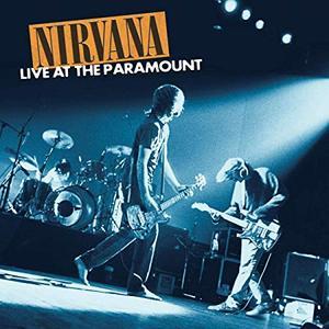 Nirvana - Live at the Paramount (2019)
