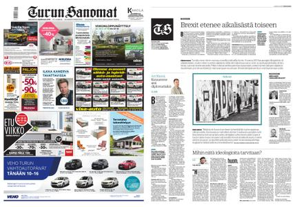 Turun Sanomat – 23.03.2019